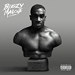 Bugzy Malone  DJ Luck & MC Neat Through the Night cover