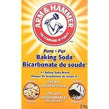 Arm & Hammer Baking Soda, 2 kg