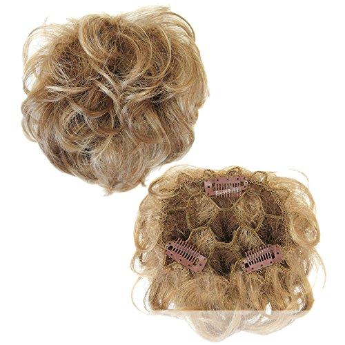 Estetica Design - MAGIC TOP-2 - Synthetic Top Hair Piece in
