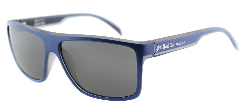 Red Bull - Gafas de sol - para hombre azul Blu/Grigio ...