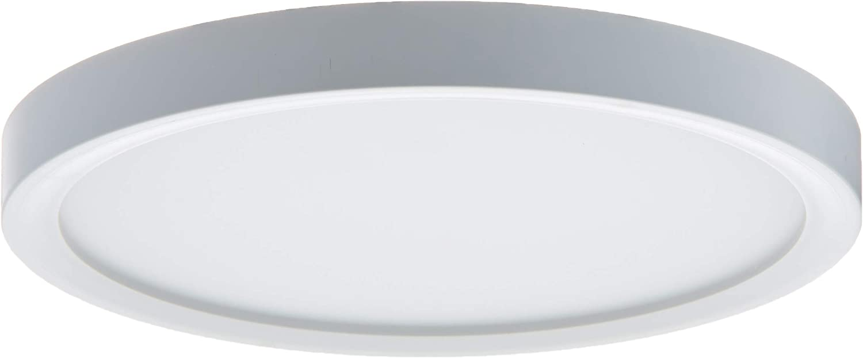 Lithonia Lighting JSF 7IN 10LM 30K 90CRI 120 FRPC WH Light White