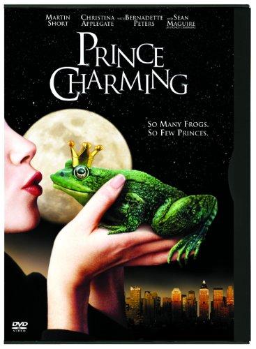 UPC 883929243594, Prince Charming