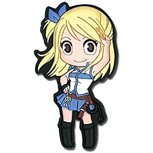 Fairy Tail Lucy PVC Magnet GE-8465