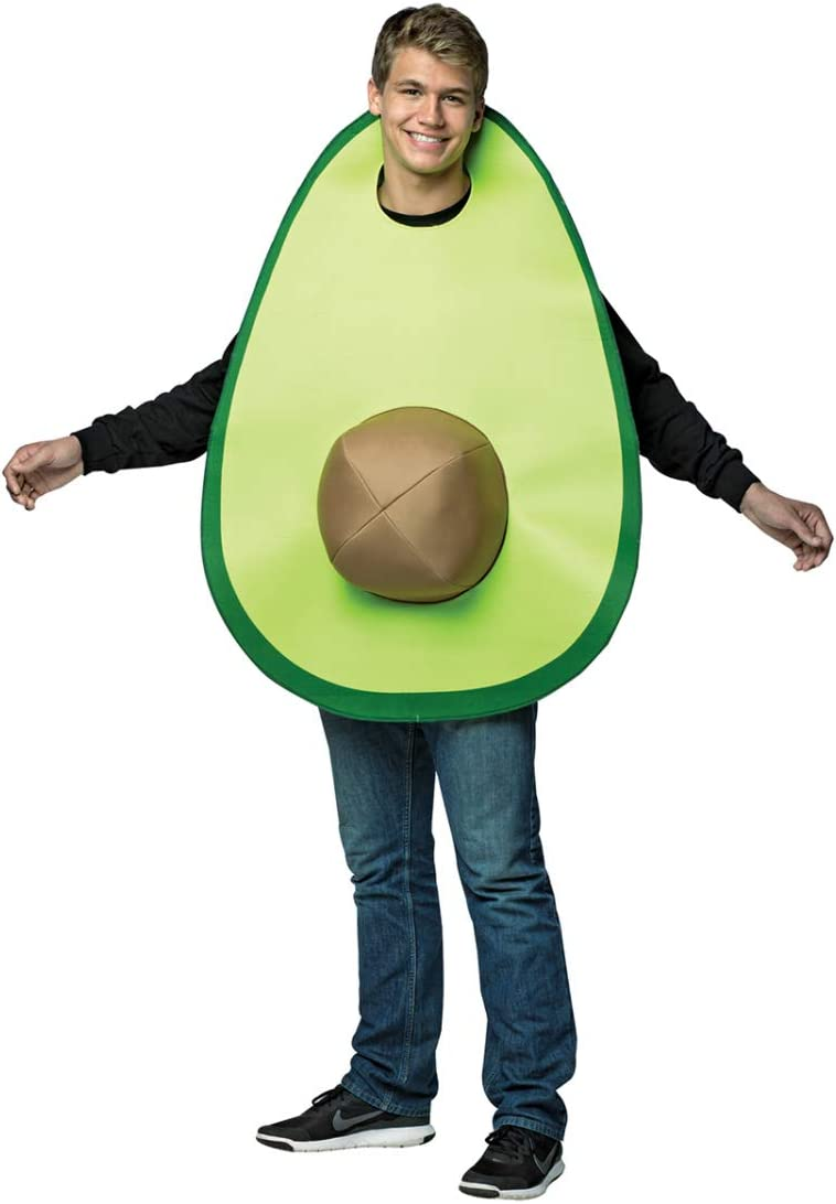 Horror-Shop Traje De Aguacate para Adultos: Amazon.es: Juguetes y ...