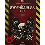 The Expendables 1+2 - Steelbook