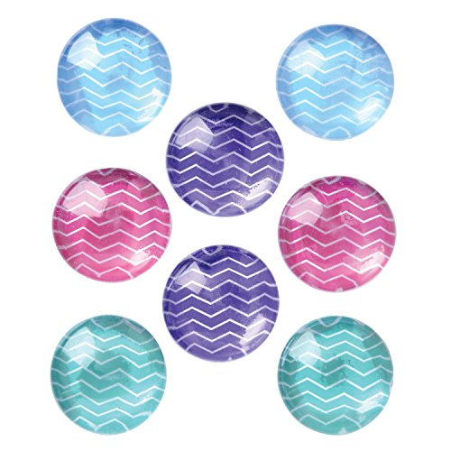 Quartet Magnets for Dry Erase Board, Whiteboard, 1