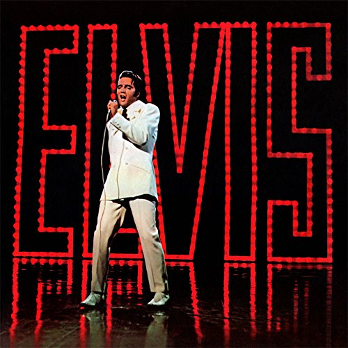ELVIS NBC TV SPECIAL (180 Gram Audiophile Red Vinyl/Limited Anniversary Edition/Gatefold Cover)