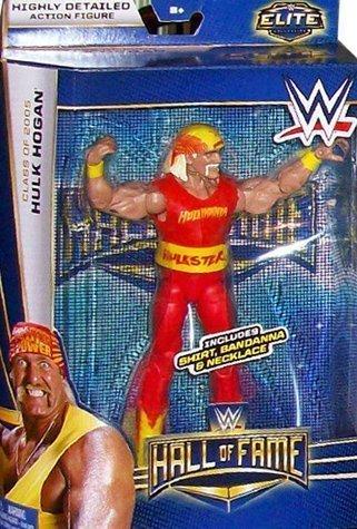 Wwe Classic Superstars Hulk Hogan - 4