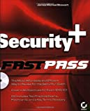 Security+Fast Pass, James Michael Stewart, 0782143598