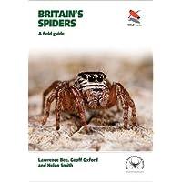 Britain's Spiders: A Field Guide (Britain's Wildlife)