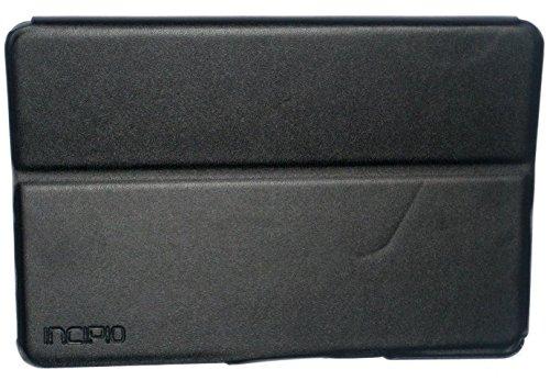 Incipio ASUS ZenPad Z8 Lexington HardShell Folio Case (Black) ()