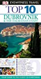 Top 10 Dubrovnik and the Dalmatian Coast, James Stewart, 0756661382