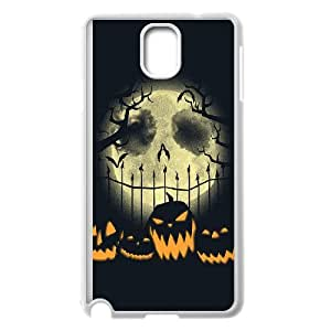 Halloween Pumpkin for Samsung Galaxy Note 3 Phone Case Cover H5298