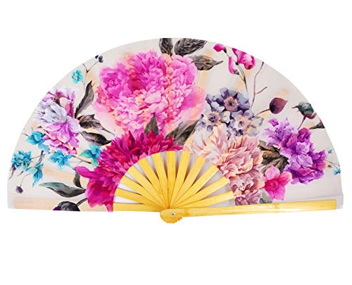 Which Is The Best Hand Fans Japanese Bulk Jhoc Reviews
