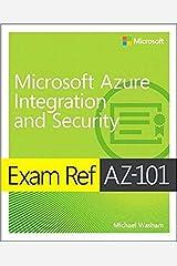 Exam Ref AZ-101 Microsoft Azure Integration and Security Capa comum