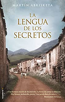 La lengua de los secretos par Abrisketa