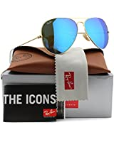 Ray-Ban RB4147 - LIGHT HAVANA Frame CRYSTAL...