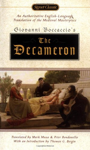 The Decameron (Signet Classics)