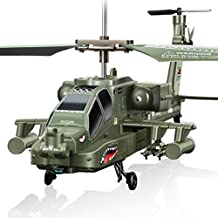 Syma S109G 3.5 Channel RC Helicopter with Gyro by TM USA