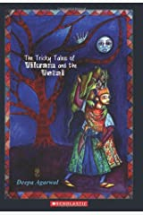 The Tricky Tales of Vikram and the Vetal (Wise Men Of The East) Kindle Edition
