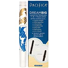 Pacifica Beauty Dream Big Lash Extending 7 in 1 Mascara Black Magic