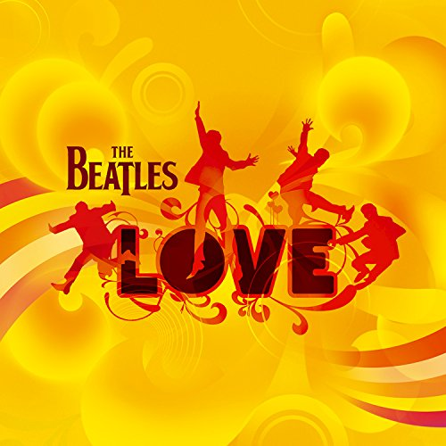 Love (Beatles Revolution)