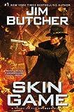 download ebook skin game( a novel of the dresden files)[skin game -lp][large print] [hardcover] pdf epub