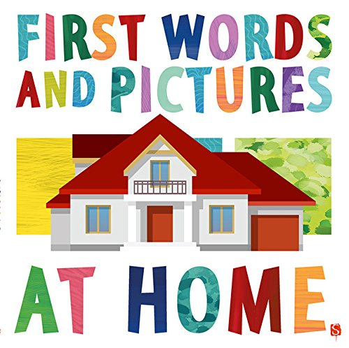 At Home (First Words and Pictures)