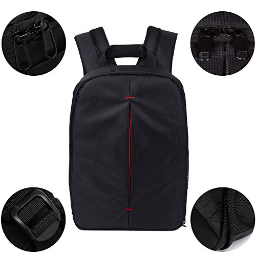 Camera Backpack DSLR SLR