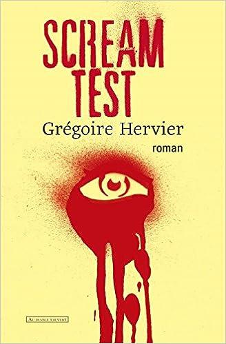 Livres gratuits Scream Test pdf, epub