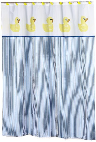 Carnation Home Fashions 6 Feet Curtain product image