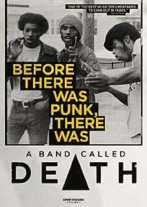 A Band Called Death (+ Digital Copy)