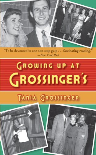 Growing Up at Grossinger's -