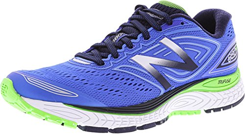 New Balance M880v7 Running Shoes - SS17 Bright Blu DOJmOvzRPT