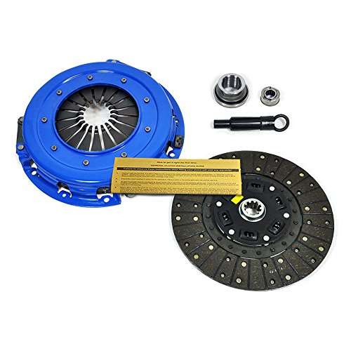 EFT STAGE 2 CLUTCH KIT FOR 1986-1/01 FORD MUSTANG LX GT 1993-1998 COBRA SVT 4.6L 5.0L