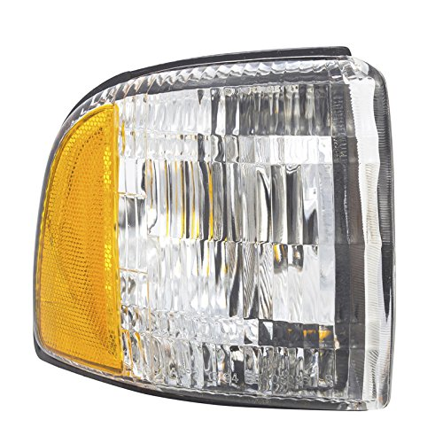 DODGE RAM PICK-UP (OLD TYPE) PARKING SIDE MARKER LIGHT RIGHT (PASSENGER SIDE)(WITHOUT SPORT) *CAPA* 1994-2002