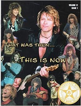 Backstage with Jon Bon Jovi: Volume 17, Issue 1: Carol Bongiovi