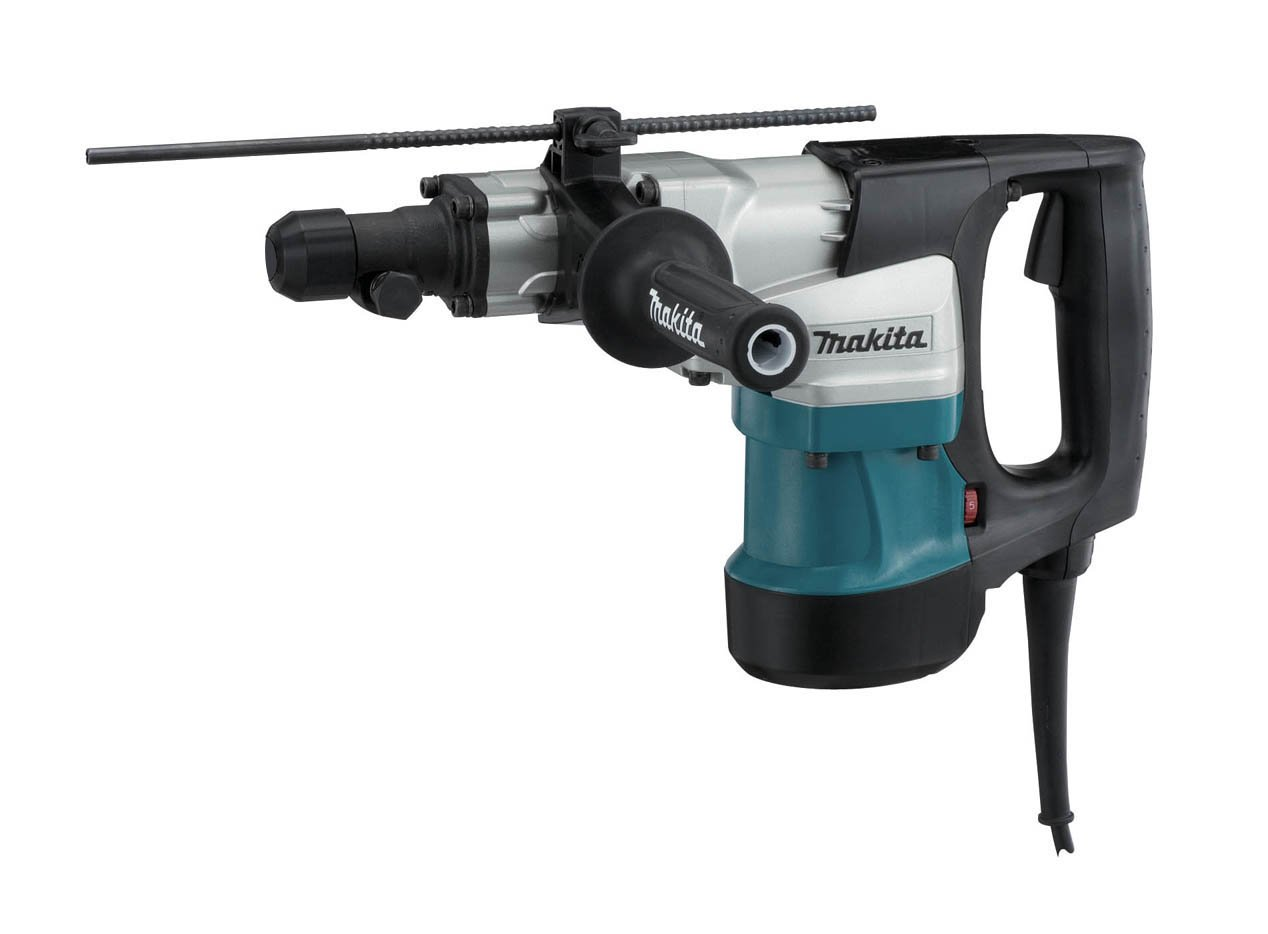 Makita HR4041C 1-9/16-Inch Rotary Hammer Spline