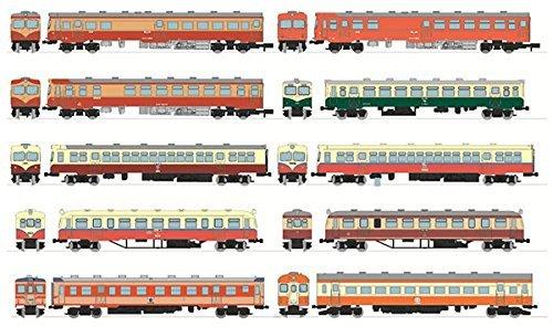 鉄道コレクション 第22弾 10個入りBOX B016OEBQKS
