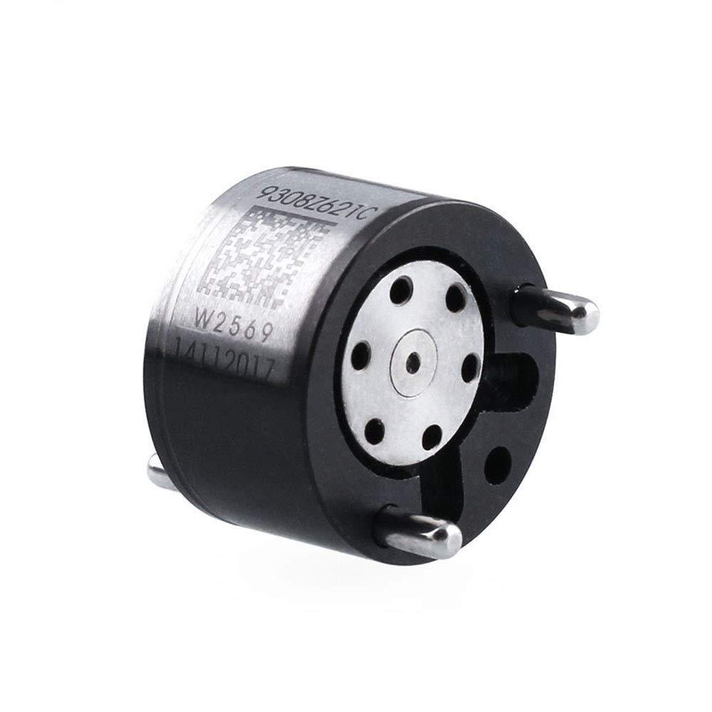 Bin Zhang Car modification 9308-621C 28239294 diesel injector injector control valve (Color : Black) by Bin Zhang
