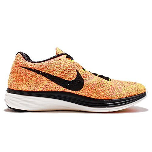 962a133621d1c ... lunar 3 size 12 40aaf 6ce35  france shoes trainers us crimson black  volt nike 6 bright lunar3 698182 womens flyknit sneakers 700