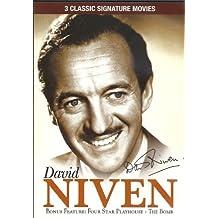 David Niven Signature Collection