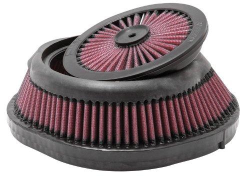 K&N Replacement Air Filter HA-4503XD Fits 03-08 Honda CRF450R