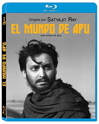 El Mundo De Apu [Blu-ray]