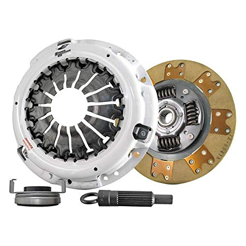 Clutchmasters 15021-HDTZ FX300 Stage 3 Single Disc Clutch Kit