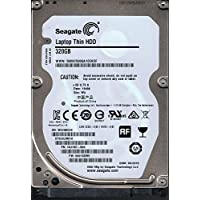ST320LM010 P/N: 1KJ15C-500 FW: 0001SDM1 WU W62 320GB Seagate