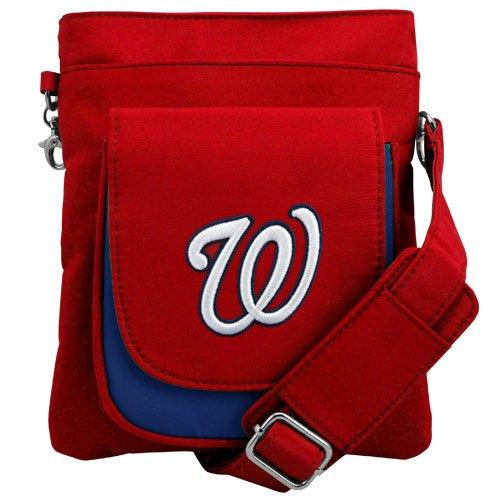 MLB Washington Nationals Crossbody -