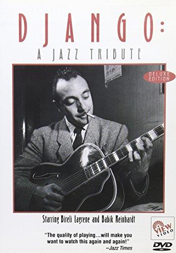 DJANGO: A Jazz Tribute