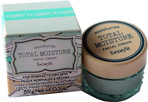 Benefit Face Care - Benefit Cosmetics Total Moisture Facial Cream Mini