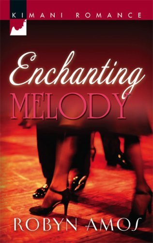 book cover of Enchanting Melody
